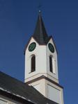 Fassadensanierung Kirche